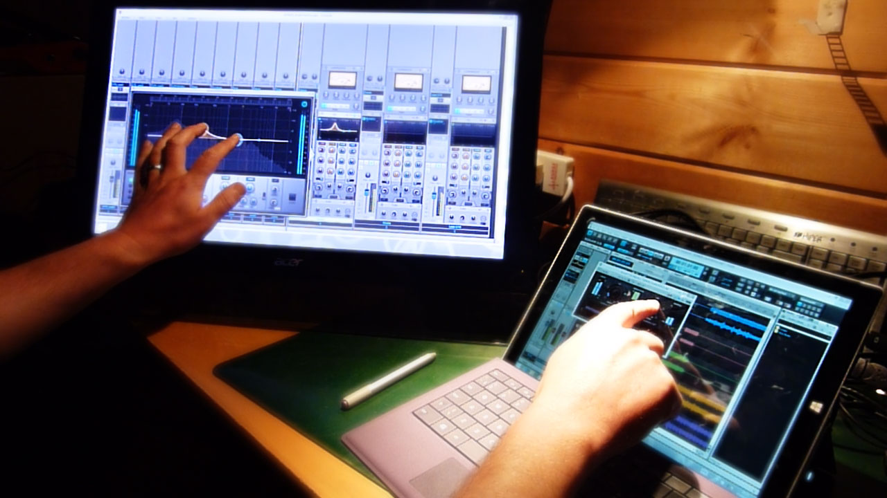 Teaser Archives Surface Pro Audio Wiring Diagrams Multi Touch