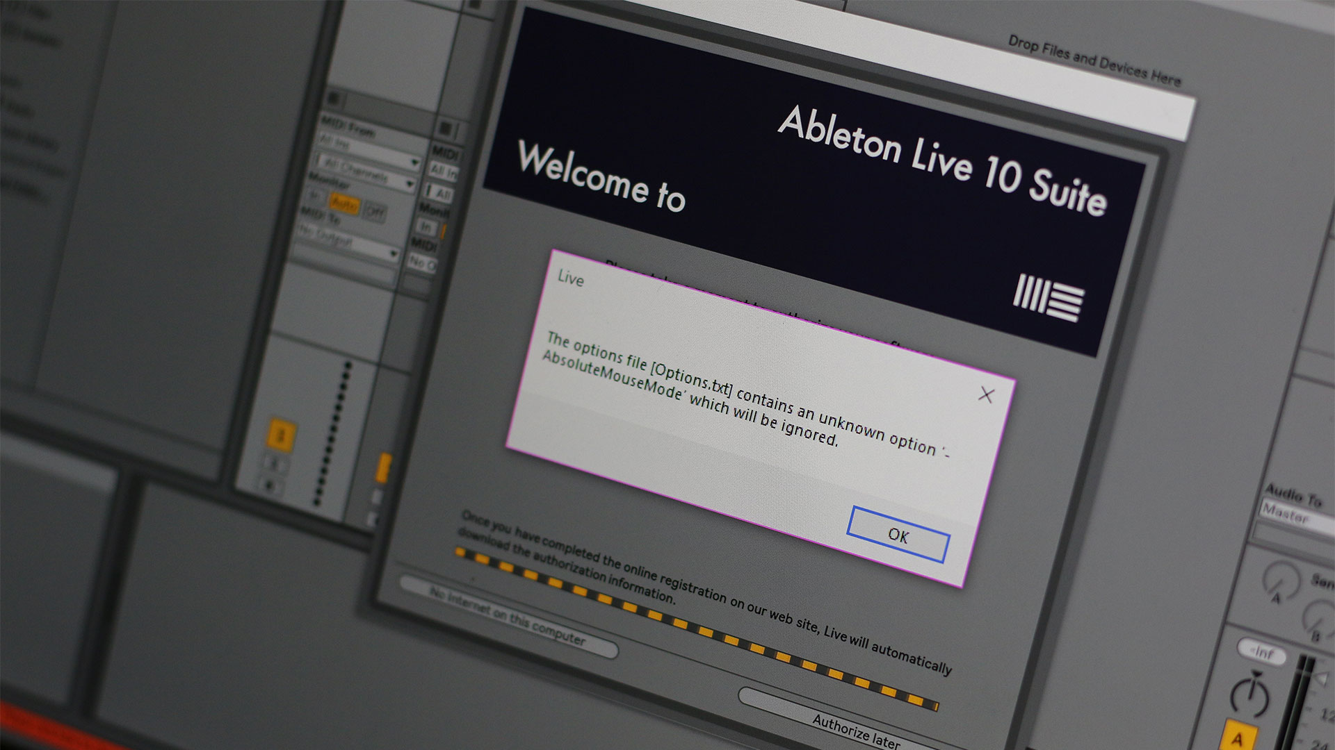 how to use ableton live 9 for absolute beginners